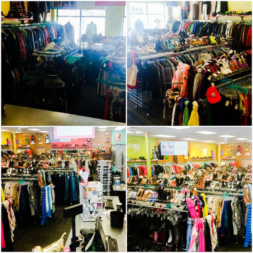 Plato S Closet Opportunity Shop Thrift Store Syracuse Ny United States Reviews Photos