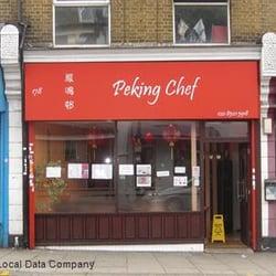 Peking Chef, London