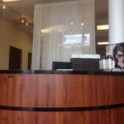 Xander Salon - Front desk - Charlotte, NC, Vereinigte Staaten