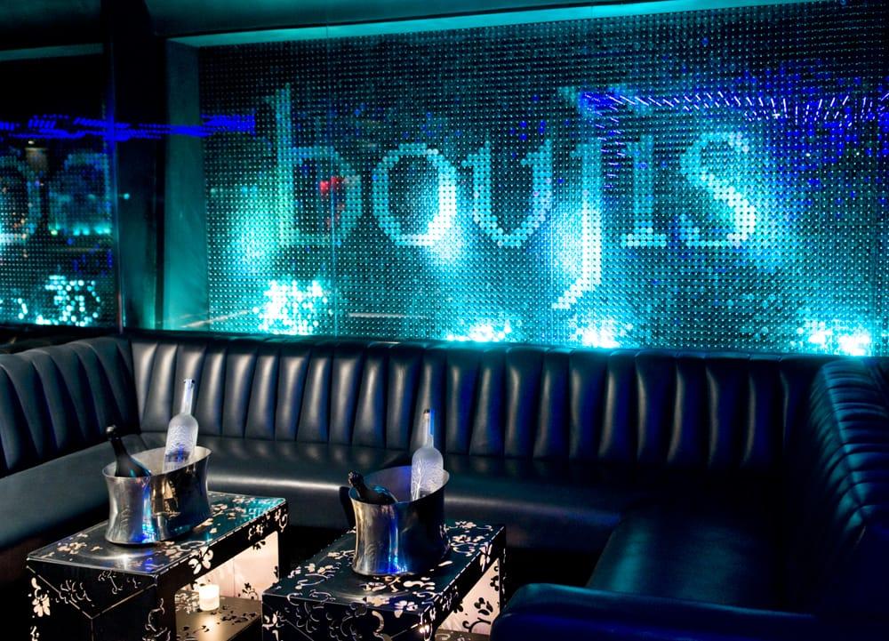 Boujis dance clubs london united kingdom yelp for Table dance near me