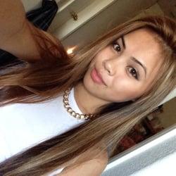 Smokin Hot Hair Salon - I love my hair! Thank you so much Rachele!! - Las Vegas, NV, Vereinigte Staaten