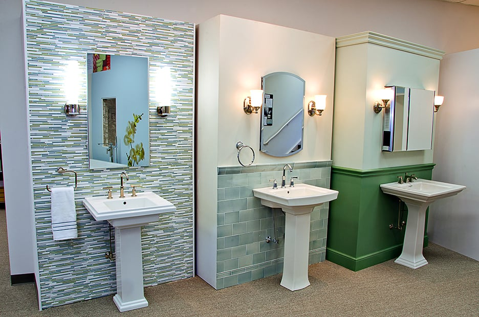 Kitchen and bath design centers near me unusual for Bathroom designers near me