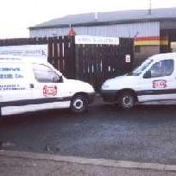 Hartlepool Radiator Company, Hartlepool