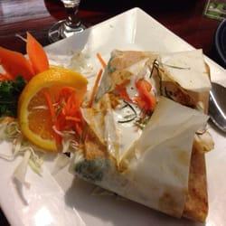 Amarin thai cuisine thai mountain view ca reviews for Amarin thai cuisine mountain view