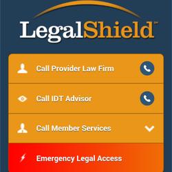 legal affiliate