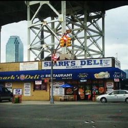 Sparks Deli Long Island City