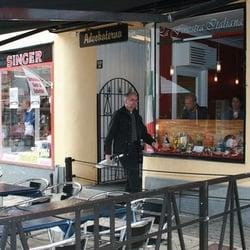 La finestra italiana restauranger kristianstad yelp - Finestra italiana ...