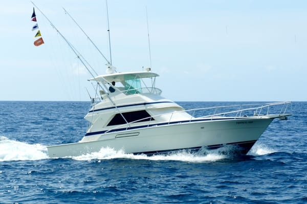 Tropical sun sport fishing fiske kailua kona hi usa for Kona sport fishing