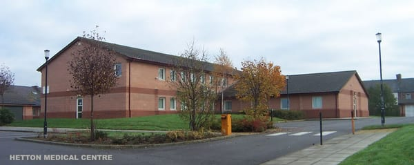 Hetton Le Hole Medical Centre, Houghton le Spring, Tyne and Wear