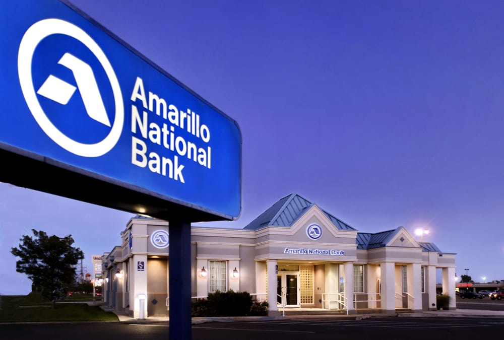 Amarillo bank loans
