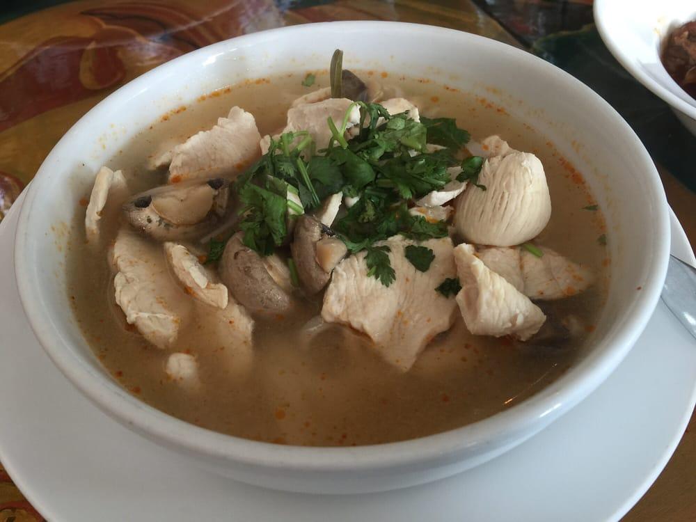Thai noy restaurant 14 photos thai restaurants for Arlington thai cuisine