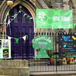Greenside parish church edinburgh photos yelp for 3 royal terrace edinburgh eh7 5ab