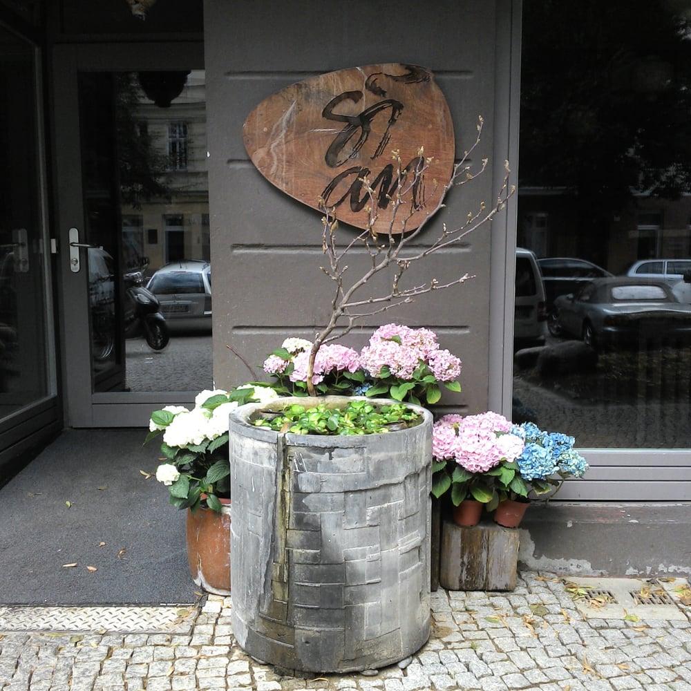 si an 44 fotos vietnamesisches restaurant prenzlauer berg berlin deutschland beitr ge. Black Bedroom Furniture Sets. Home Design Ideas