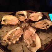 Oyster ... So good