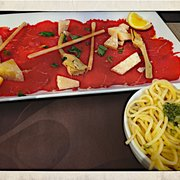 carpaccio XL