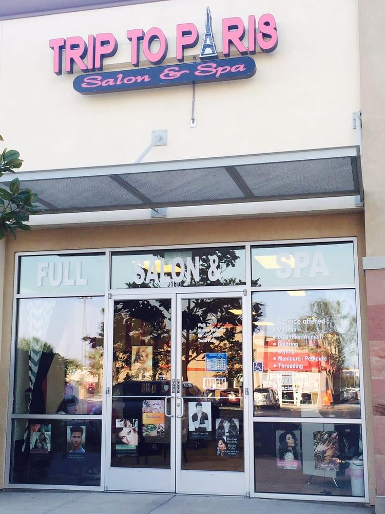 for Salon spa paris