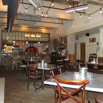 Pastoral Artisan Pizza Kitchen Bar 173 Photos 254 Reviews Pizza South Boston