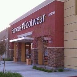 Moreno Valley Shoe Stores
