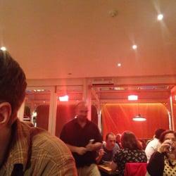 The Begging Bowl, London