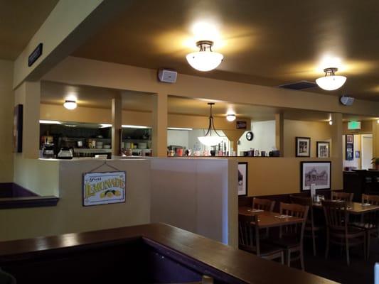 Jay Berry S Cafe Renton Wa