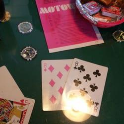 Noblesville poker