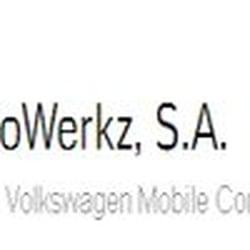EuroWerkz, S.A. logo