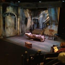 Kitchen Theatre Company Performing Arts Ithaca Ny Reviews Photos Yelp