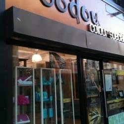 Voodou Hairdressers, Liverpool, Merseyside