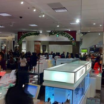 Nordstrom - Nordstrom Holiday Customer Rewards evening of ...