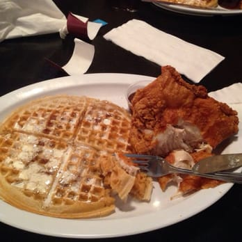 Chicago's Home of Chicken & Waffles II - Order Online - Soul Food ...