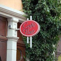 Café Flair, Görlitz, Sachsen, Germany