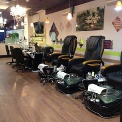 T t beauty nails salon regina sk yelp for 306 salon regina