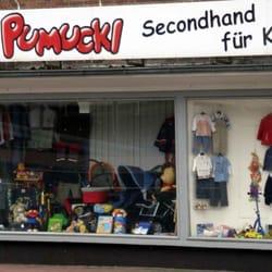 Pumuckl Kinder Second-Hand, Syke, Niedersachsen, Germany