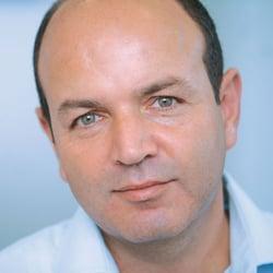 Dr. med. Omid Kermani