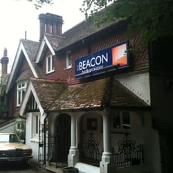 The Beacon, Tunbridge Wells, Kent