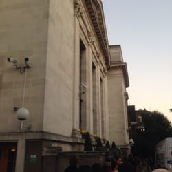 Islington Assembly Hall, London