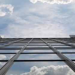 Wolkenkratzer in Stuttgart?, Stuttgart, Baden-Württemberg
