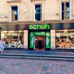 Schuh, Glasgow