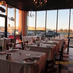 Salvios Italian Kitchen MOVED Fairfield CA