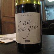 Vivant Table - Paris, France. Organic/biodynamic French wines.