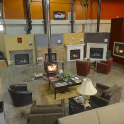 Fireplace Warehouse logo