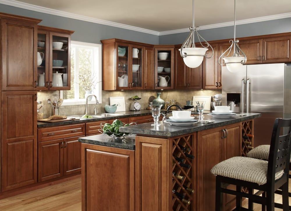 cabinets to go kitchen bath elgin il yelp