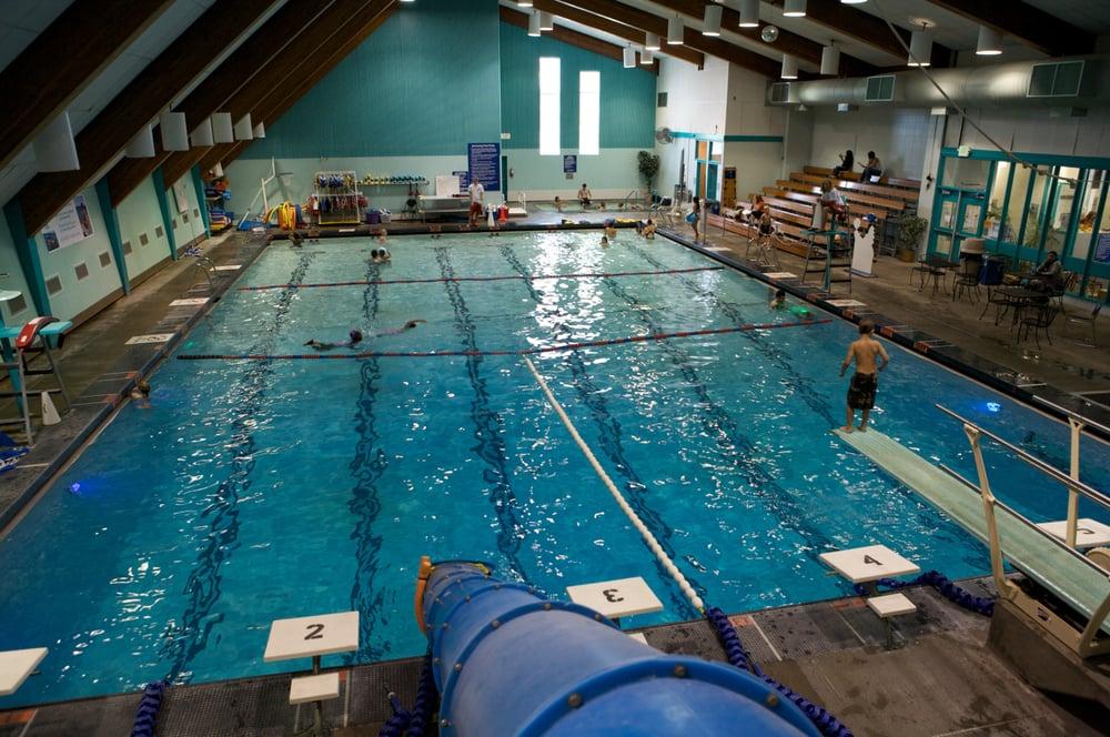 Ballard Pool Swimming Pools Phinney Ridge Seattle Wa United States Reviews Photos Yelp