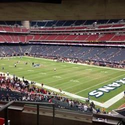 NRG Arena - Texans Suite!! - Houston, TX, Vereinigte Staaten