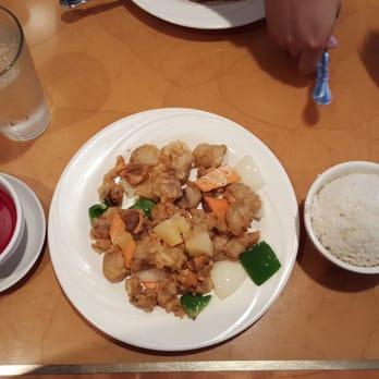 Mings Garden Chinese Restaurant 11 Photos Chinese Restaurants Montgomery Al United