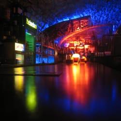 Cocktailbar Tatort, Ludwigsburg, Baden-Württemberg