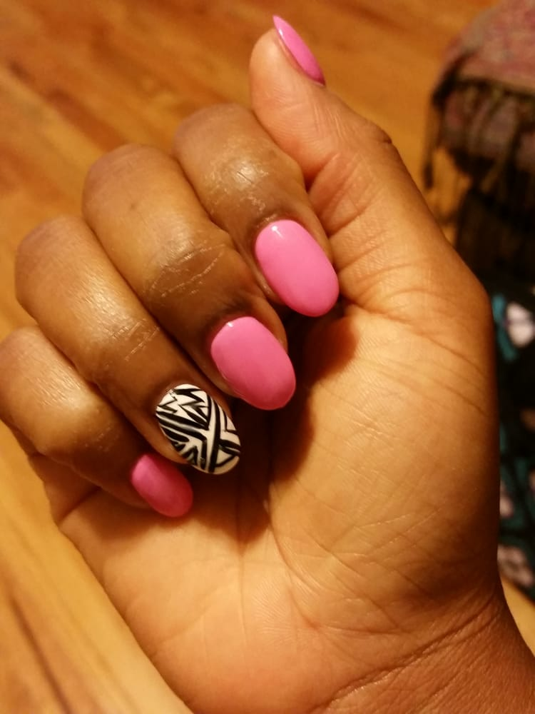 Nail Salons In Brooklyn >> Vip Nail Spa - Nail Salons - Crown Heights - Brooklyn, NY, United States - Yelp