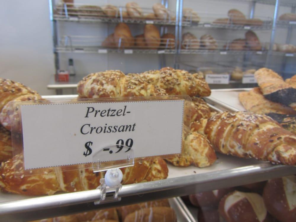 German Bread Bakery German Bread Bakery Las