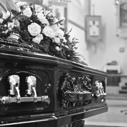 funeral photography and video