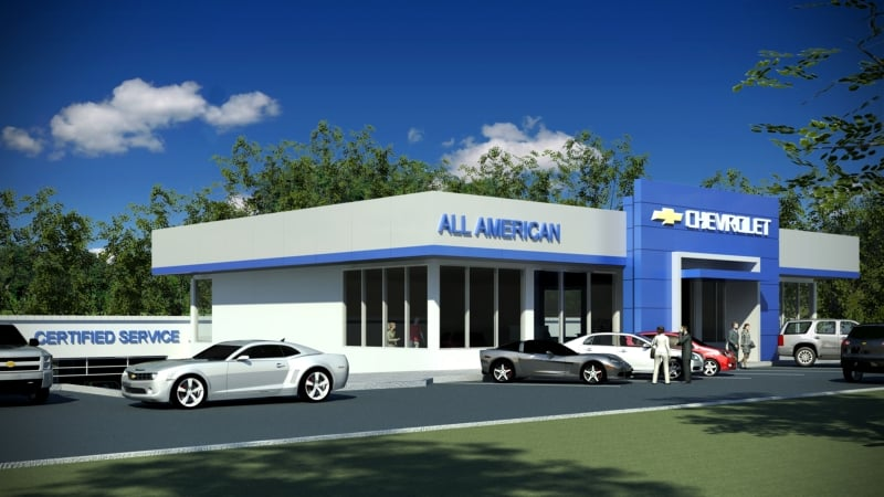 Homepage Hertrich All American Chevrolet Middletown Nj